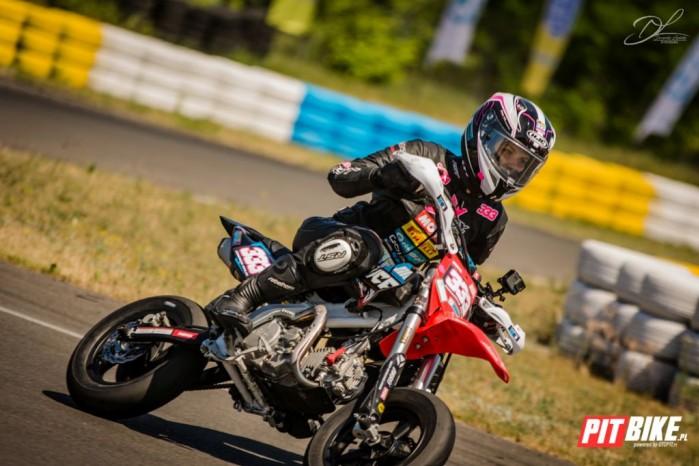 Puchar Polski Pit Bike SM 2018 03