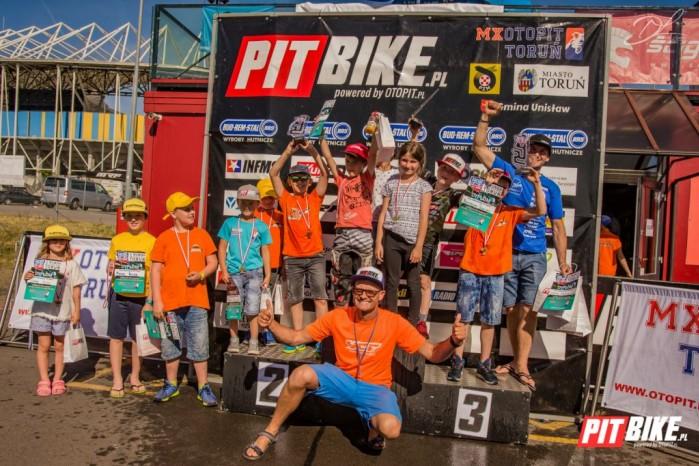 Puchar Polski Pit Bike SM 2018 11