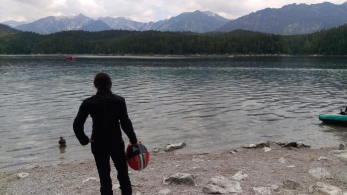 bmw motorrad days jezioro