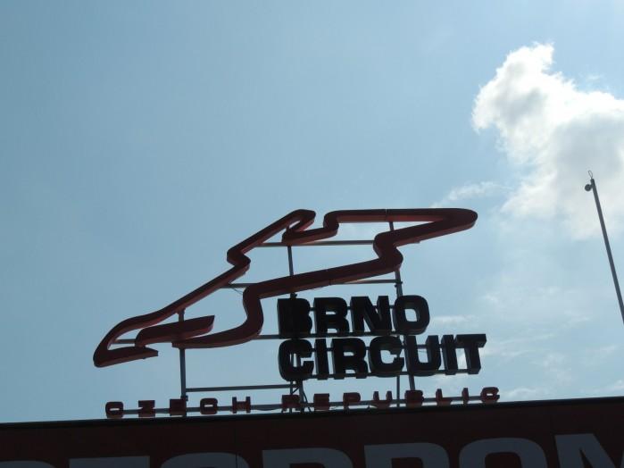 MotoGP w czeskim Brnie 07