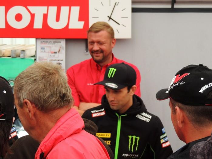 MotoGP w czeskim Brnie 19