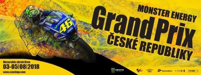grand prix Czech 2018