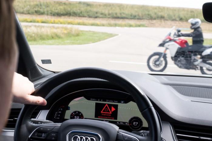 Audi C V2X20
