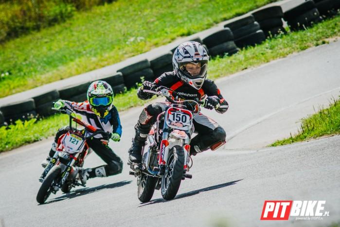 III runda Pucharu Polski Pit Bike SM w Koszalinie 03