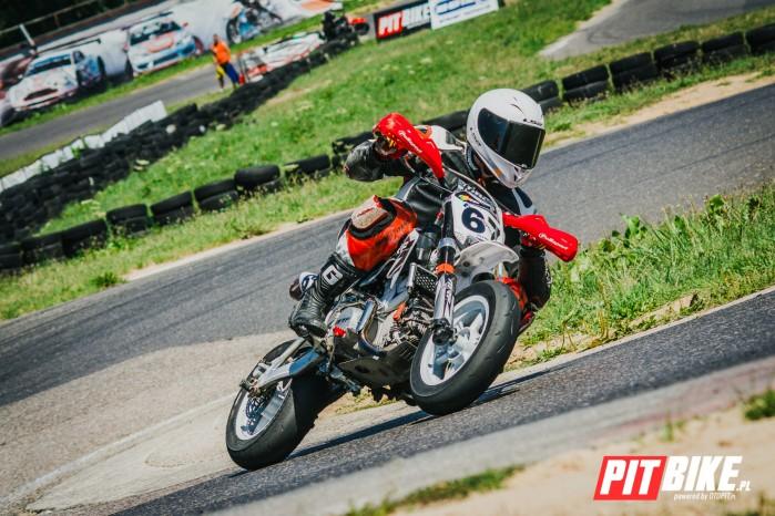 III runda Pucharu Polski Pit Bike SM w Koszalinie 06
