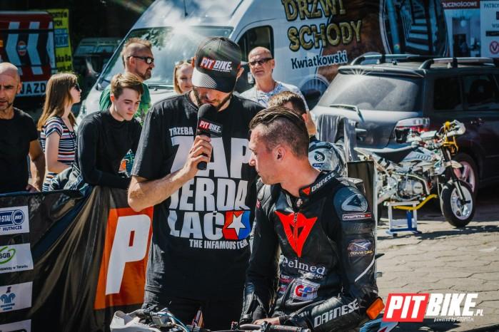 III runda Pucharu Polski Pit Bike SM w Koszalinie 10