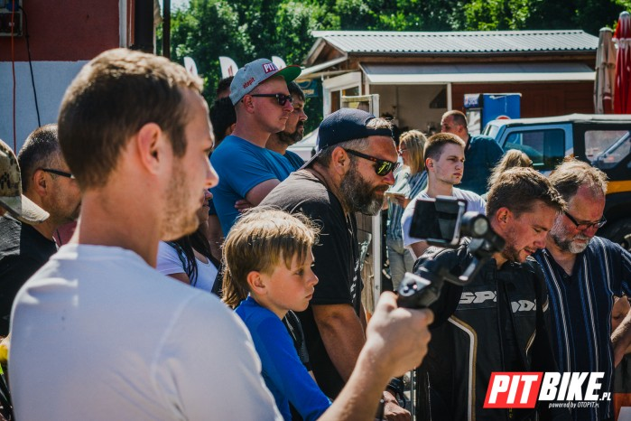III runda Pucharu Polski Pit Bike SM w Koszalinie 11