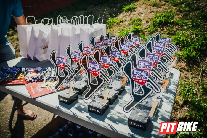 III runda Pucharu Polski Pit Bike SM w Koszalinie 12
