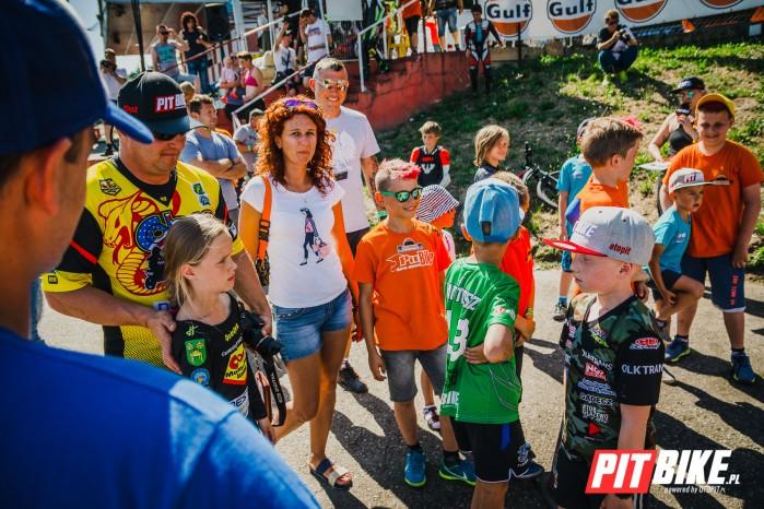 III runda Pucharu Polski Pit Bike SM w Koszalinie 13