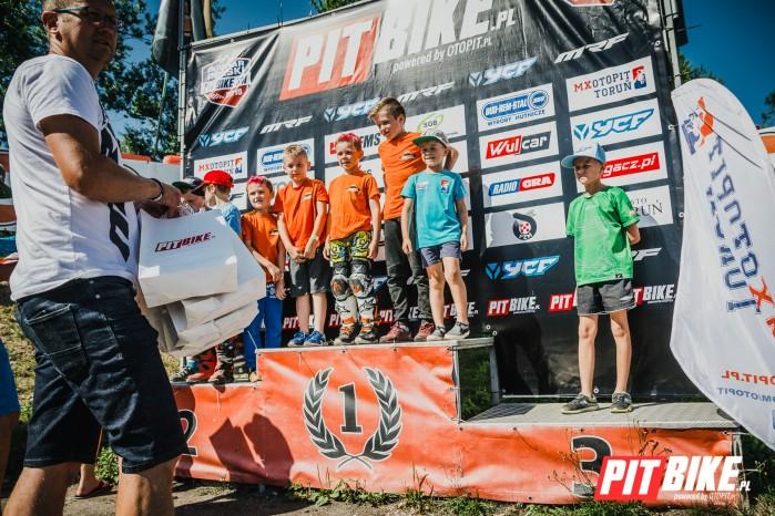 III runda Pucharu Polski Pit Bike SM w Koszalinie 14