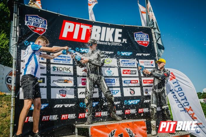 III runda Pucharu Polski Pit Bike SM w Koszalinie 15