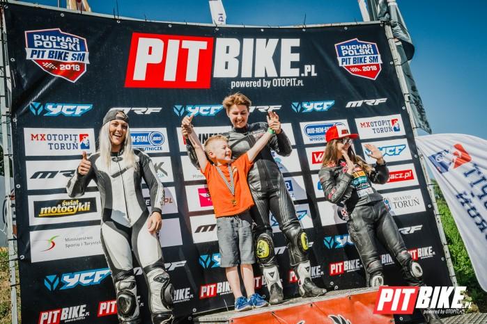 III runda Pucharu Polski Pit Bike SM w Koszalinie 16