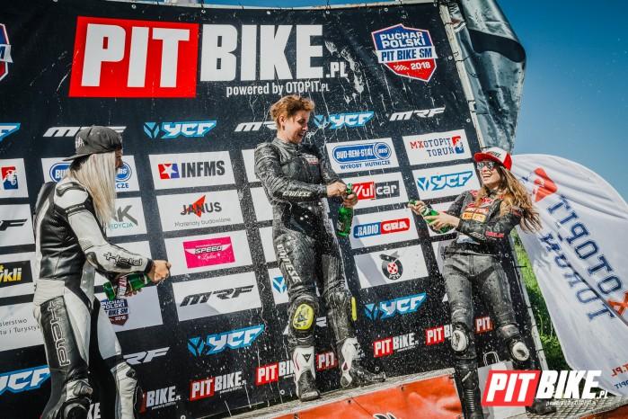 III runda Pucharu Polski Pit Bike SM w Koszalinie 17