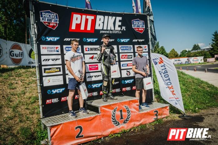 III runda Pucharu Polski Pit Bike SM w Koszalinie 19