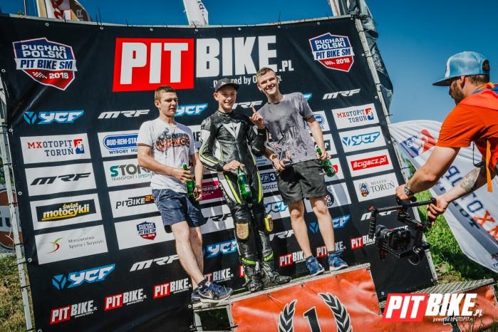 III runda Pucharu Polski Pit Bike SM w Koszalinie 21