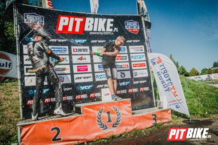 III runda Pucharu Polski Pit Bike SM w Koszalinie 22