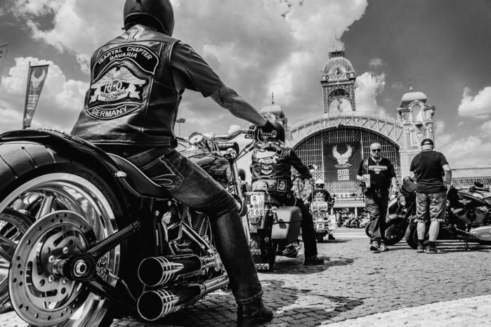 115 rocznica Harley Davidson w Pradze 2018 04