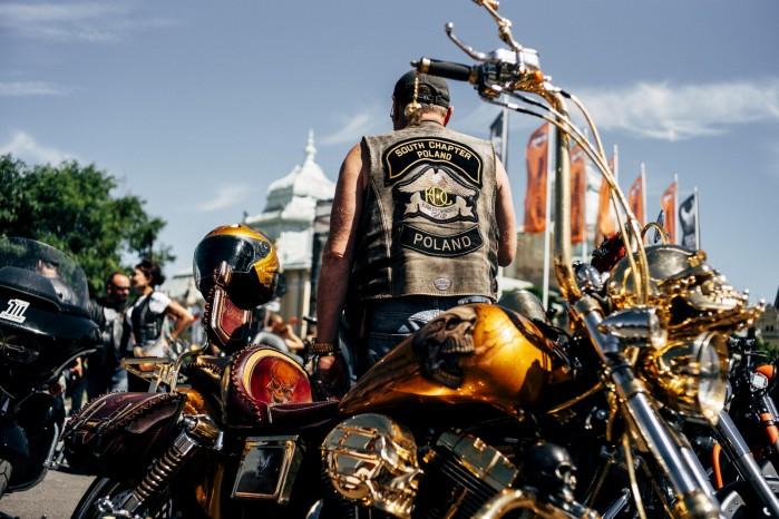 115 rocznica Harley Davidson w Pradze 2018 11