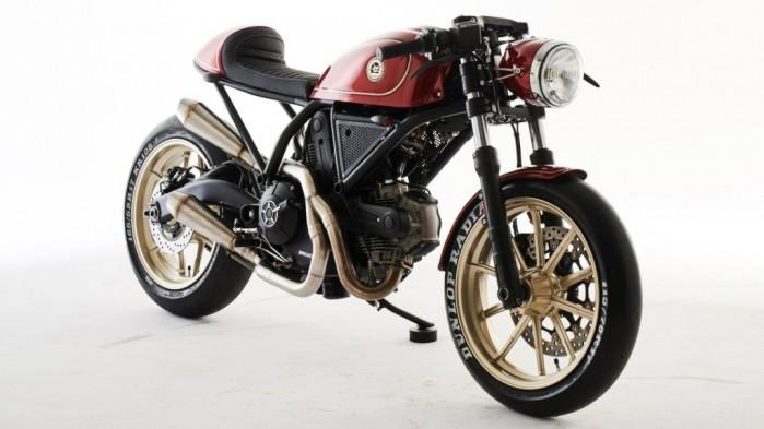 ESG Ducati Rumble 1