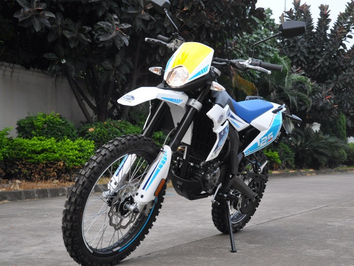Mondial SMX 125 Enduro