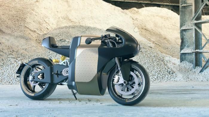 Sarolea MANX7 electric superbike 01