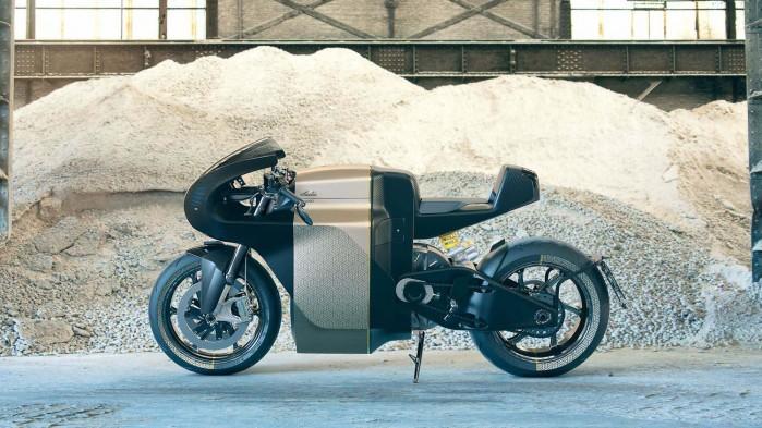 Sarolea MANX7 electric superbike 02