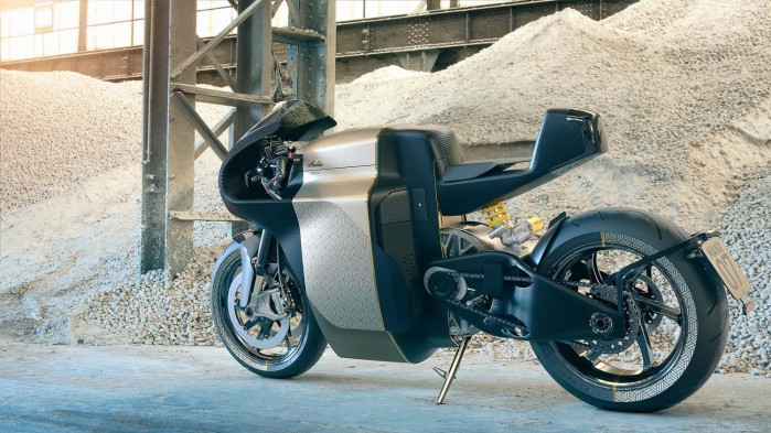 Sarolea MANX7 electric superbike 03