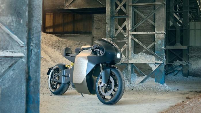 Sarolea MANX7 electric superbike 04