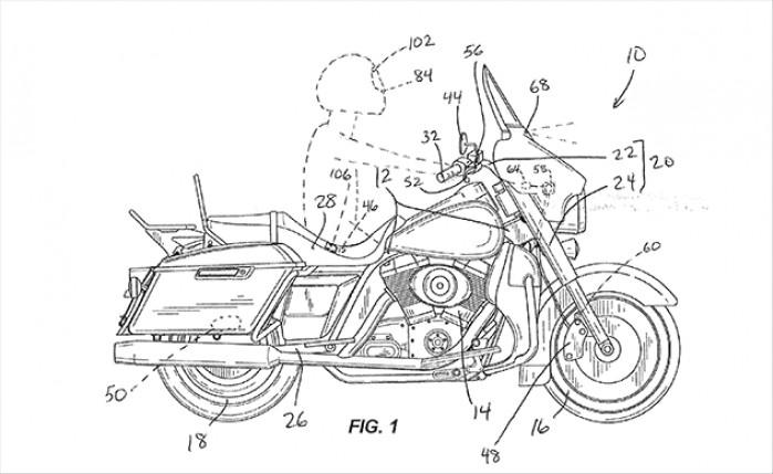 072518 Harley Davidson emergency braking patent f