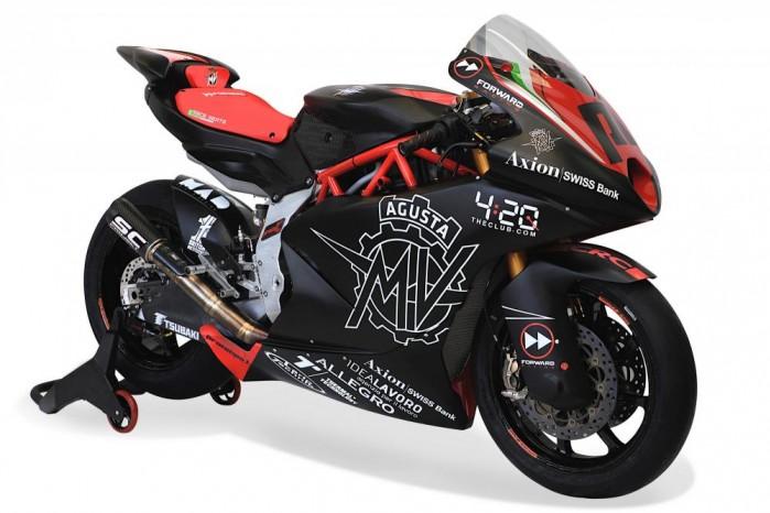 MV Agusta Moto22