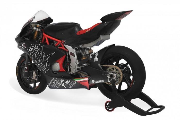MV Agusta Moto26