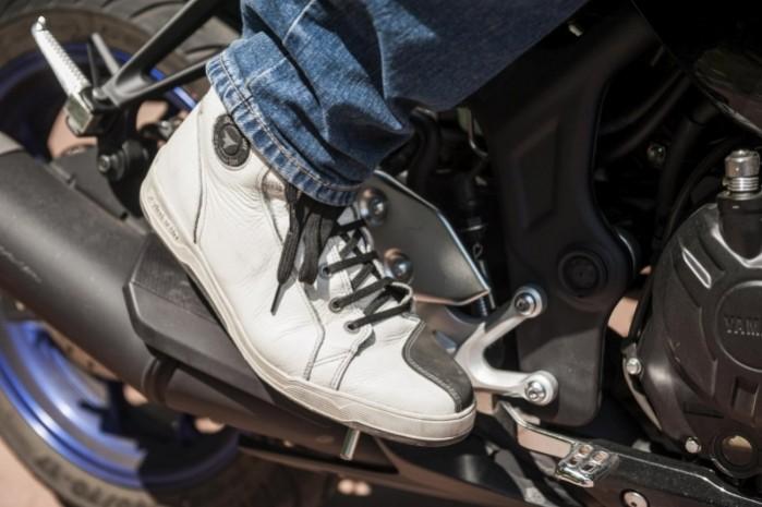 Stylmartin Panama buty motocyklowe