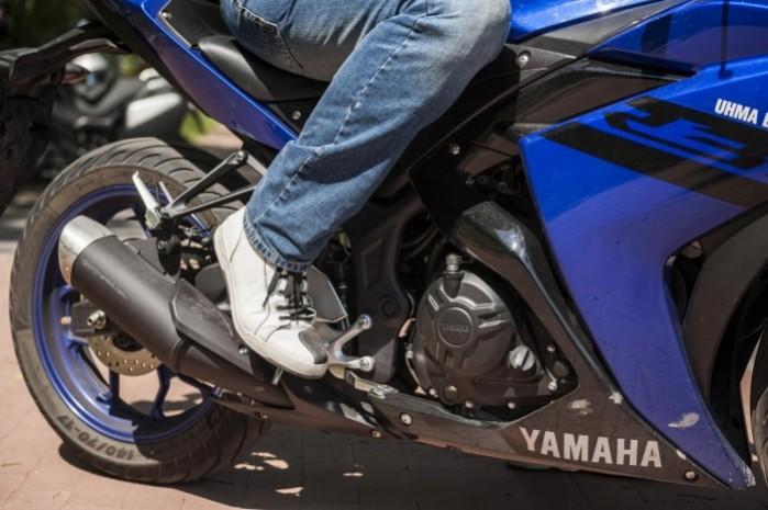 Stylmartin Panama buty na motocykl