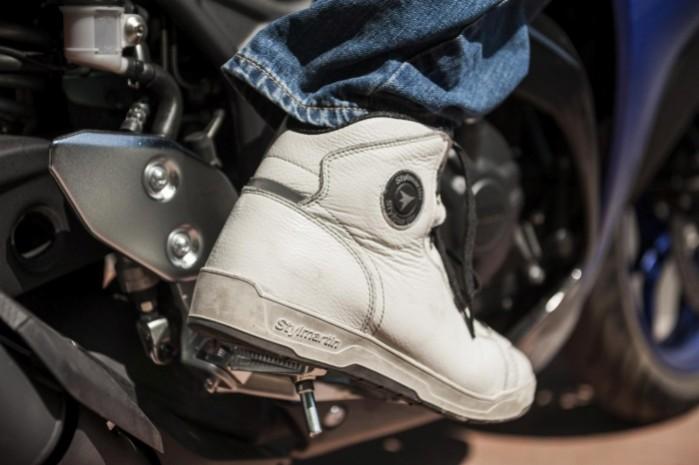 Stylmartin Panama krotkie buty motocyklowe