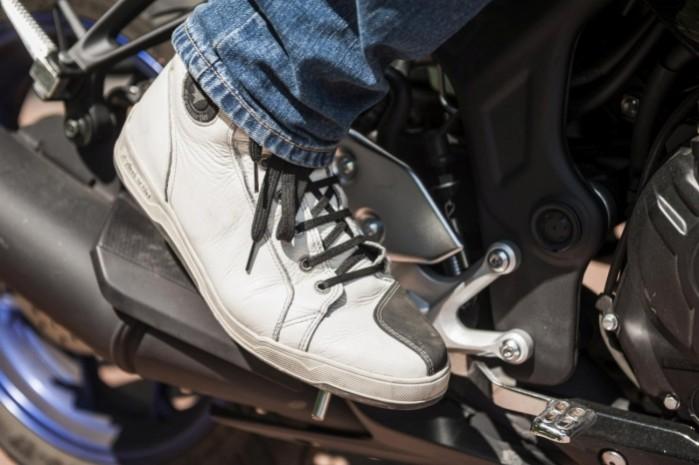 Stylmartin Panama obuwie motocyklowe