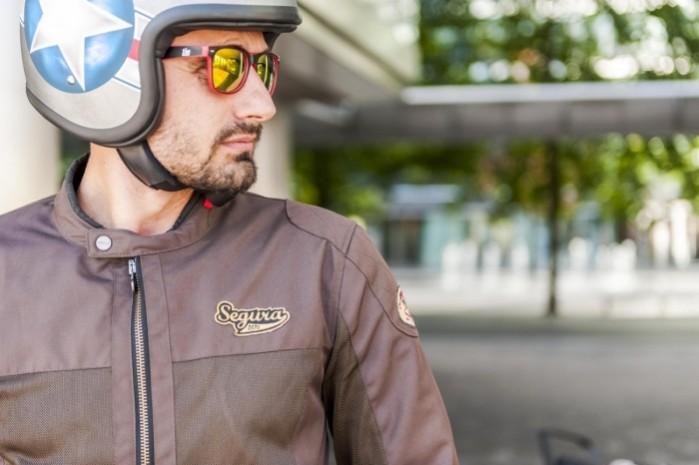 kurtka motocyklowa segura