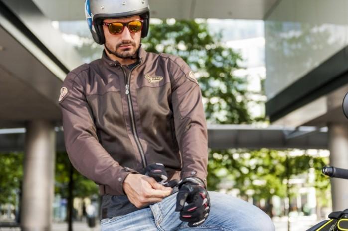 letnia kurtka motocyklowa