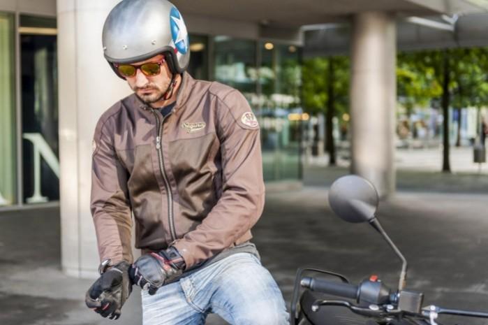 motocyklowa segura walt