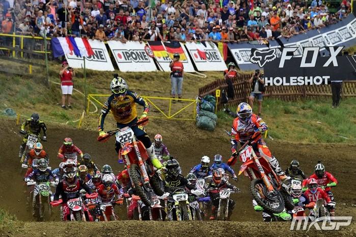 Motocrossowe Mistrzostwa Swiata 01