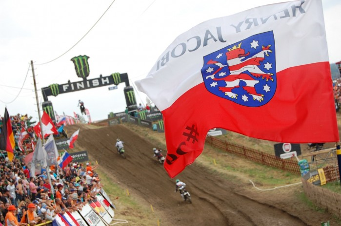Motocrossowe Mistrzostwa Swiata 06