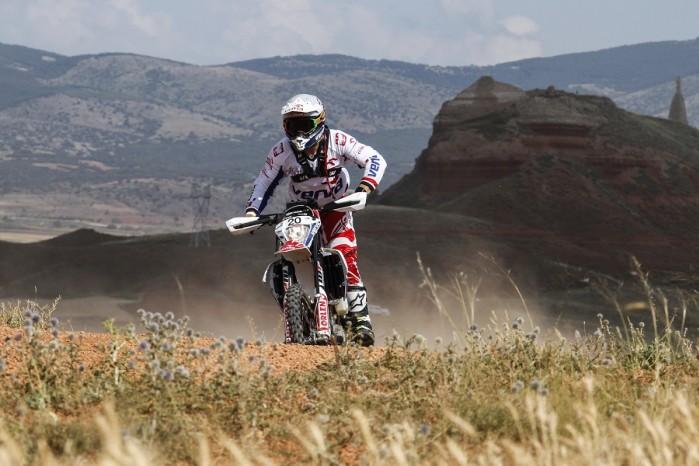 ORLEN Team Giemza Tomiczek Atacama Rally