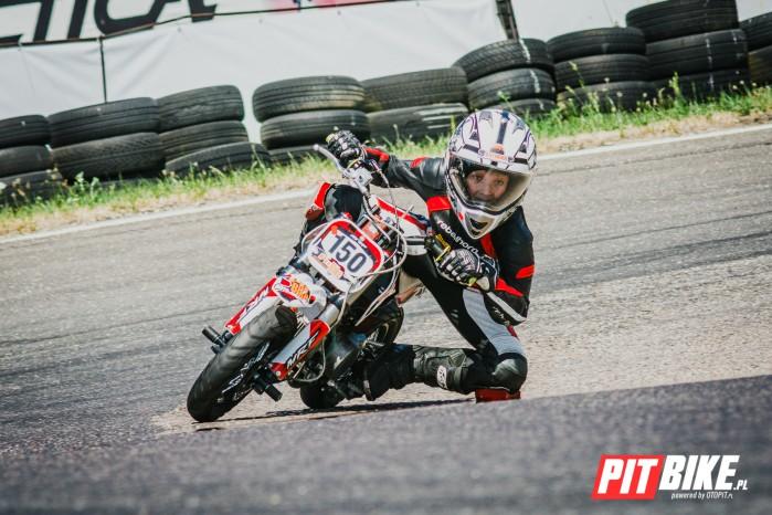 Puchar Polski Pit Bike SM 2018 02