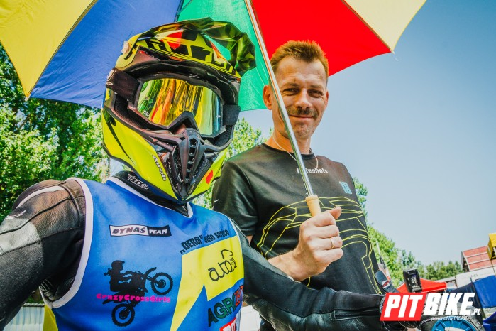 Puchar Polski Pit Bike SM 2018 04