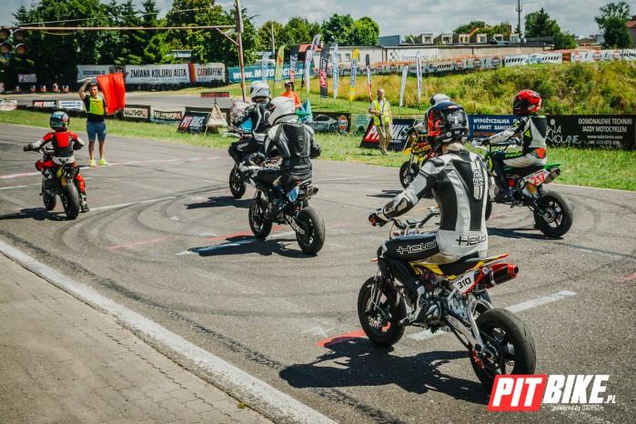 Puchar Polski Pit Bike SM 2018 05