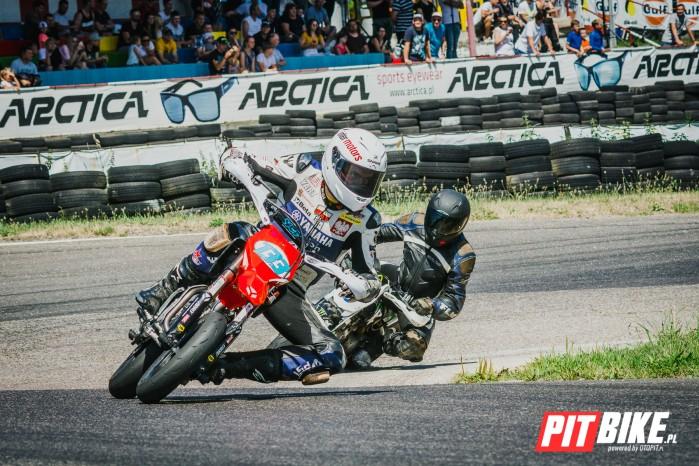 Puchar Polski Pit Bike SM 2018 06