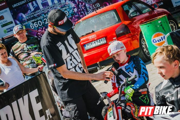 Puchar Polski Pit Bike SM 2018 07