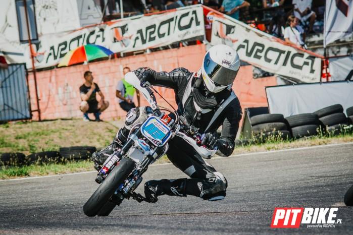 Puchar Polski Pit Bike SM 2018 08