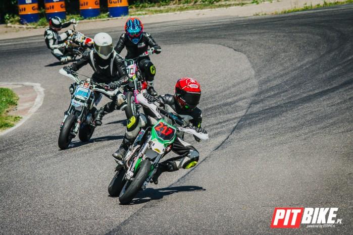 Puchar Polski Pit Bike SM 2018 09