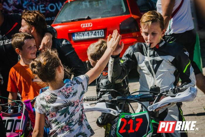 Puchar Polski Pit Bike SM 2018 10