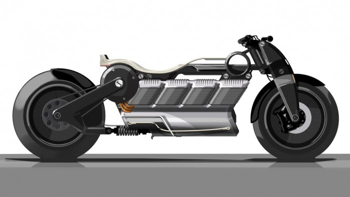 Curtiss Hera V8